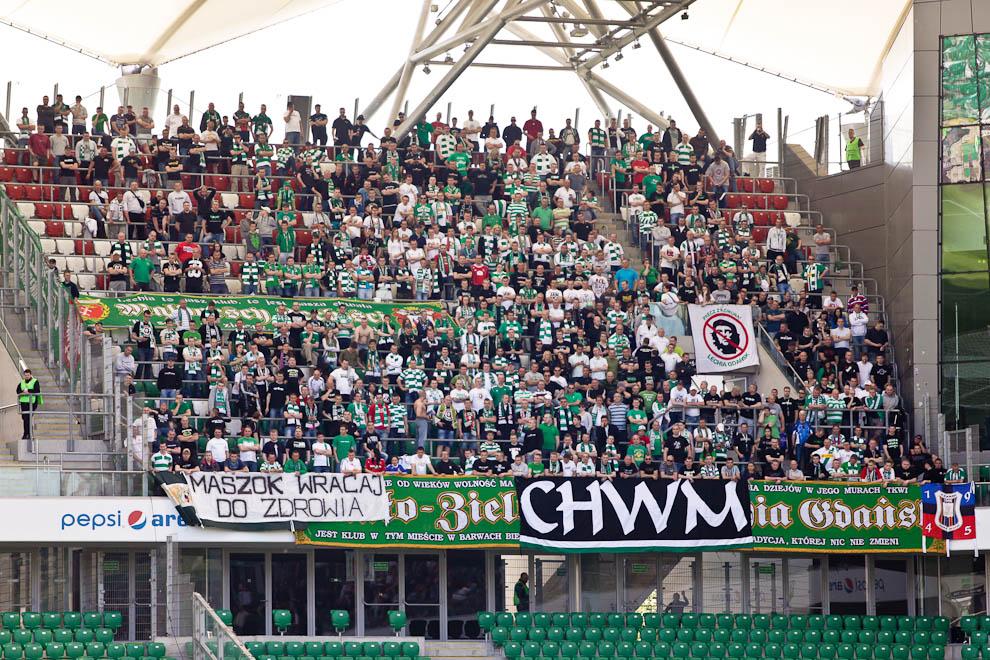 Legia Warszawa 1-0 Lechia Gdańsk - fot. Piotr Galas/Wiadomosci24.pl (zdjęcie 52 z 68)