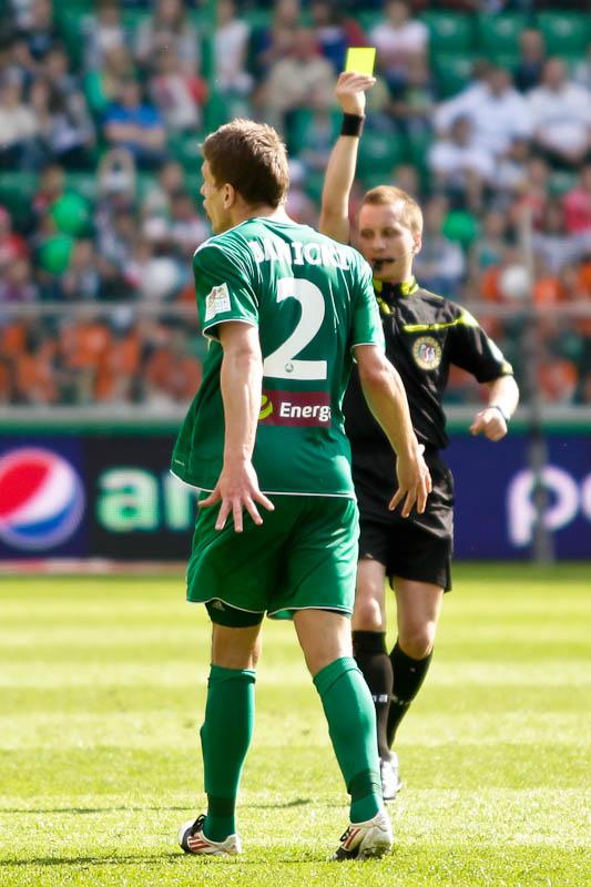 Legia Warszawa 1-0 Lechia Gdańsk - fot. Piotr Galas/Wiadomosci24.pl (zdjęcie 53 z 68)