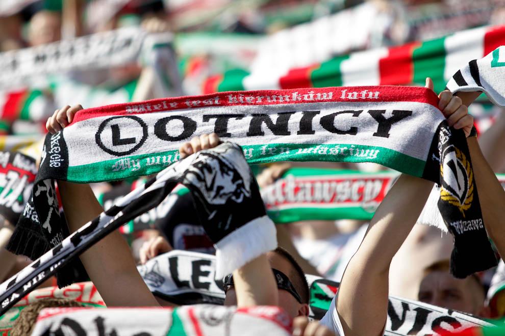 Legia Warszawa 1-0 Lechia Gdańsk - fot. Piotr Galas/Wiadomosci24.pl (zdjęcie 58 z 68)