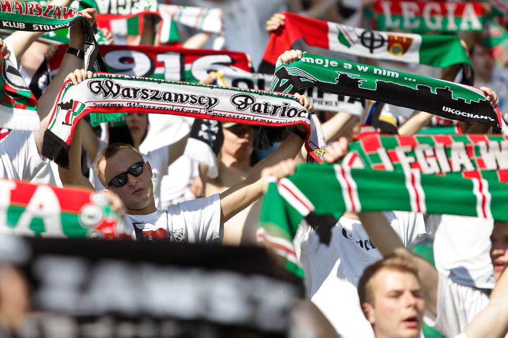 Legia Warszawa 1-0 Lechia Gdańsk - fot. Piotr Galas/Wiadomosci24.pl (zdjęcie 59 z 68)