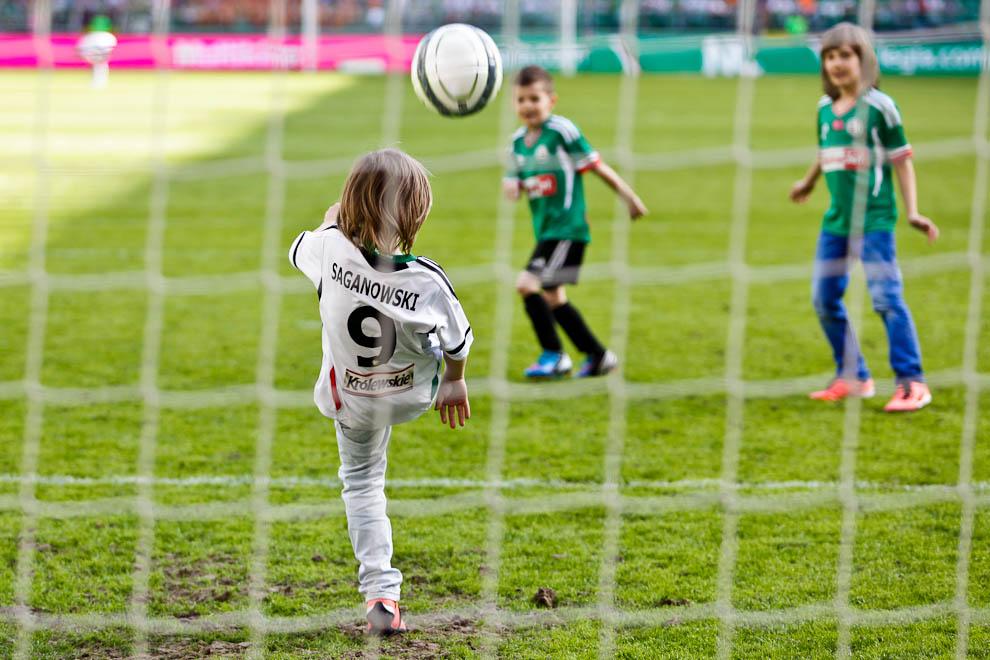 Legia Warszawa 1-0 Lechia Gdańsk - fot. Piotr Galas/Wiadomosci24.pl (zdjęcie 65 z 68)