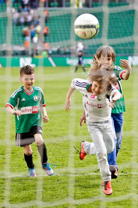 Legia Warszawa 1-0 Lechia Gdańsk - fot. Piotr Galas/Wiadomosci24.pl (zdjęcie 66 z 68)