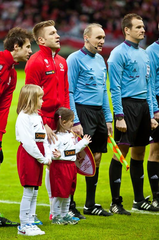 Polska 1-3 Ukraina - fot. Piotr Galas (zdjęcie 24 z 70)