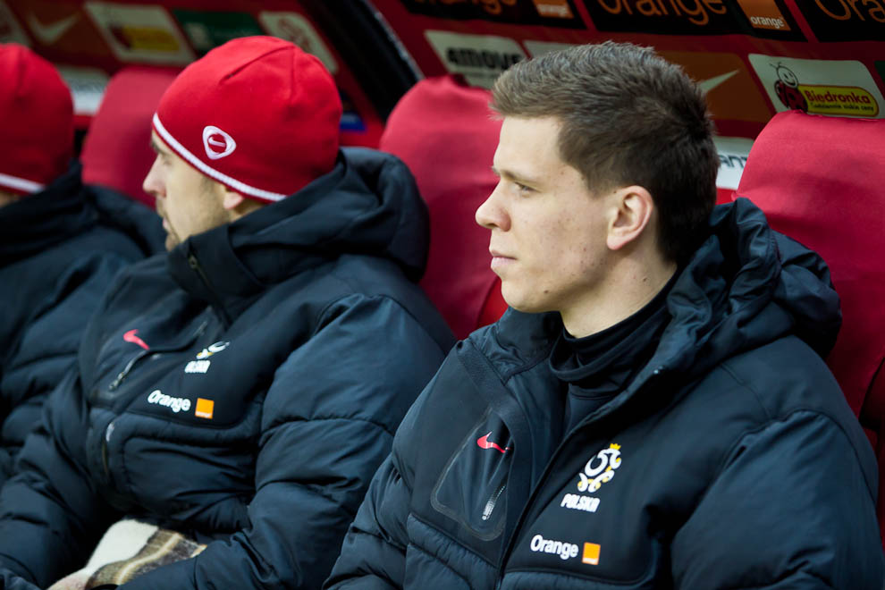 Polska 1-3 Ukraina - fot. Piotr Galas (zdjęcie 49 z 70)