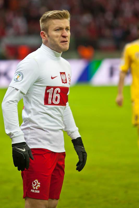 Polska 1-3 Ukraina - fot. Piotr Galas (zdjęcie 54 z 70)
