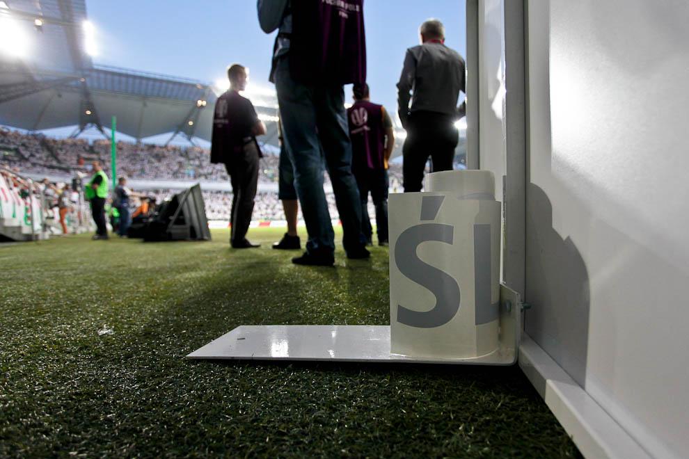 Legia Warszawa 0-1 Śląsk Wrocław - fot. Piotr Galas/Wiadomosci24.pl (zdjęcie 1 z 86)