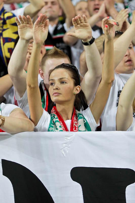 Legia Warszawa 0-1 Śląsk Wrocław - fot. Piotr Galas/Wiadomosci24.pl (zdjęcie 10 z 86)