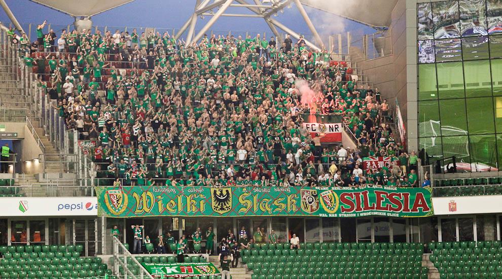 Legia Warszawa 0-1 Śląsk Wrocław - fot. Piotr Galas/Wiadomosci24.pl (zdjęcie 11 z 86)