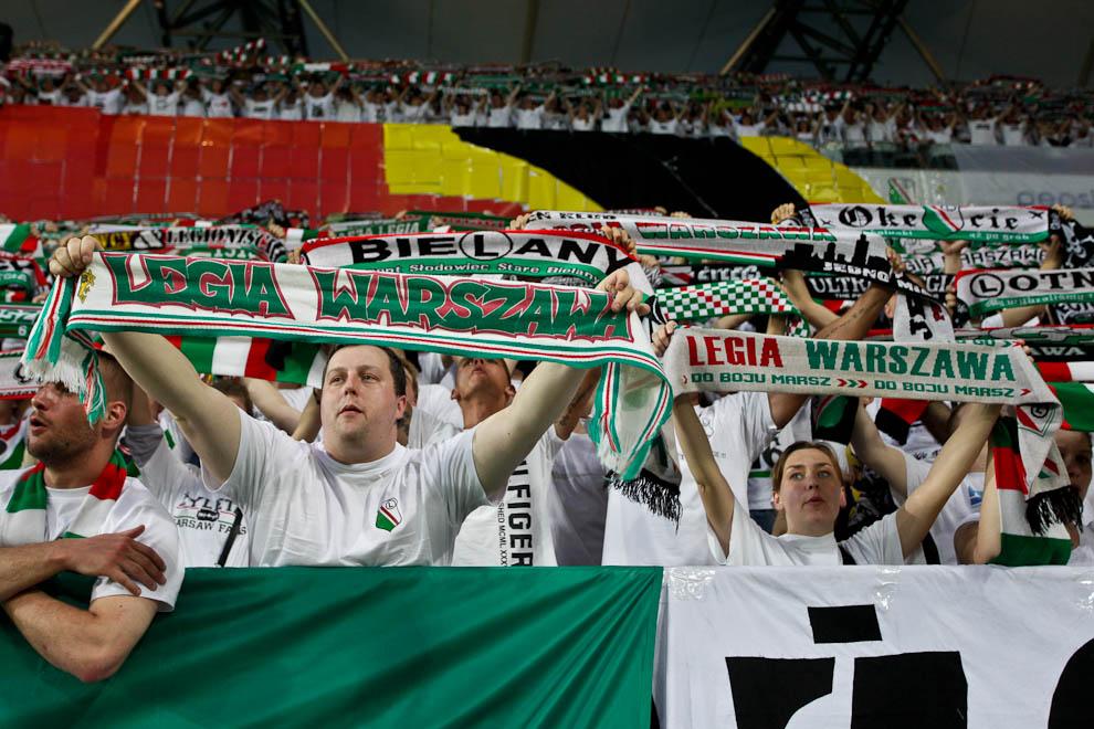 Legia Warszawa 0-1 Śląsk Wrocław - fot. Piotr Galas/Wiadomosci24.pl (zdjęcie 2 z 86)