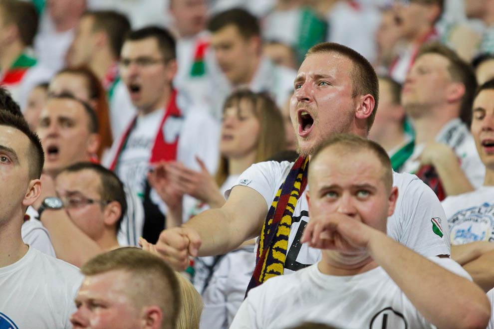 Legia Warszawa 0-1 Śląsk Wrocław - fot. Piotr Galas/Wiadomosci24.pl (zdjęcie 21 z 86)