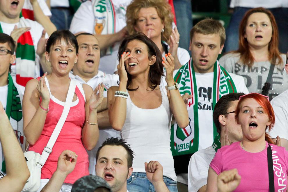 Legia Warszawa 0-1 Śląsk Wrocław - fot. Piotr Galas/Wiadomosci24.pl (zdjęcie 22 z 86)