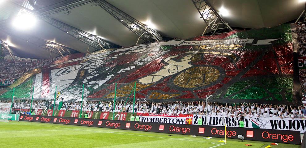 Legia Warszawa 0-1 Śląsk Wrocław - fot. Piotr Galas/Wiadomosci24.pl (zdjęcie 24 z 86)