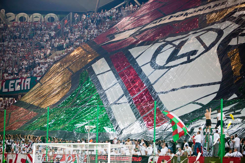 Legia Warszawa 0-1 Śląsk Wrocław - fot. Piotr Galas/Wiadomosci24.pl (zdjęcie 25 z 86)