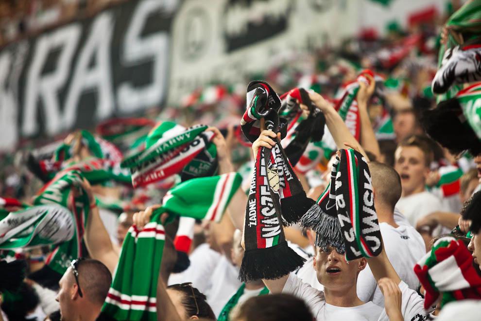 Legia Warszawa 0-1 Śląsk Wrocław - fot. Piotr Galas/Wiadomosci24.pl (zdjęcie 29 z 86)