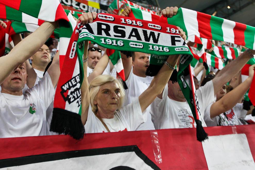Legia Warszawa 0-1 Śląsk Wrocław - fot. Piotr Galas/Wiadomosci24.pl (zdjęcie 3 z 86)
