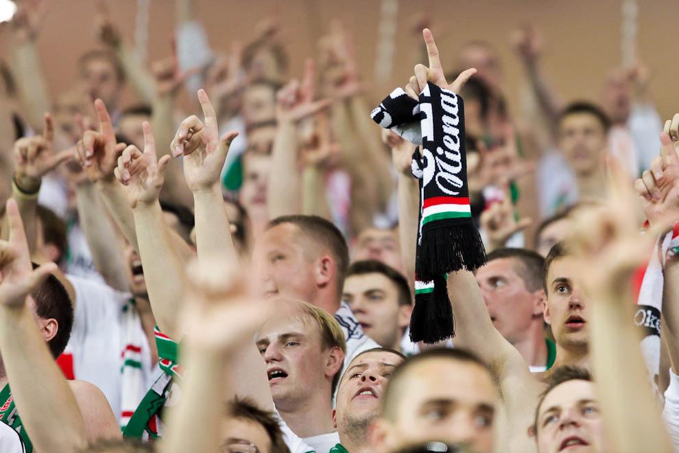 Legia Warszawa 0-1 Śląsk Wrocław - fot. Piotr Galas/Wiadomosci24.pl (zdjęcie 33 z 86)