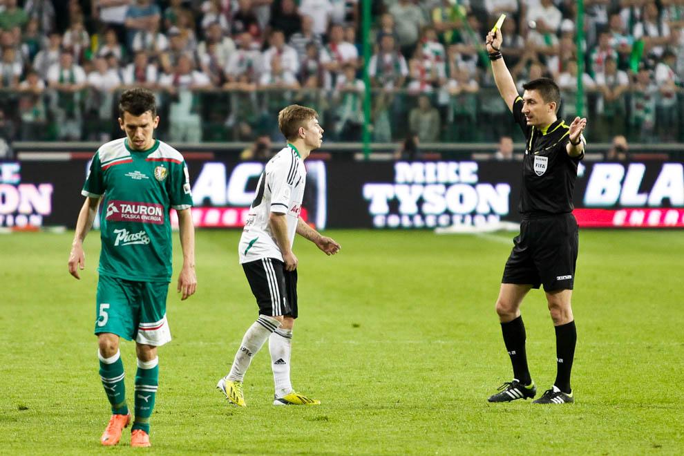 Legia Warszawa 0-1 Śląsk Wrocław - fot. Piotr Galas/Wiadomosci24.pl (zdjęcie 39 z 86)