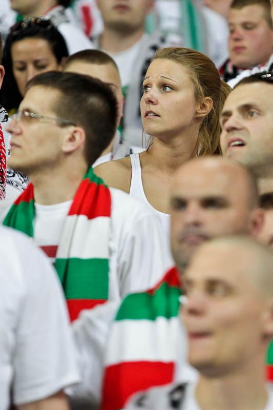 Legia Warszawa 0-1 Śląsk Wrocław - fot. Piotr Galas/Wiadomosci24.pl (zdjęcie 40 z 86)