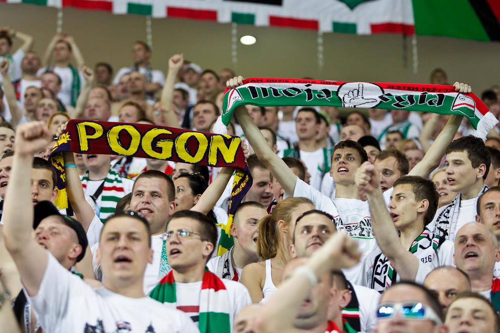 Legia Warszawa 0-1 Śląsk Wrocław - fot. Piotr Galas/Wiadomosci24.pl (zdjęcie 44 z 86)
