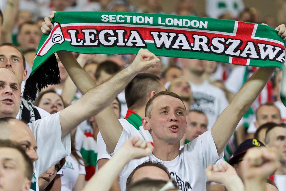 Legia Warszawa 0-1 Śląsk Wrocław - fot. Piotr Galas/Wiadomosci24.pl (zdjęcie 45 z 86)