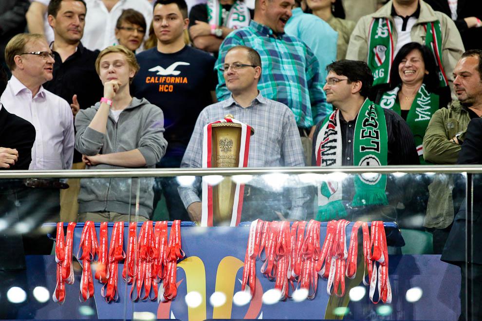 Legia Warszawa 0-1 Śląsk Wrocław - fot. Piotr Galas/Wiadomosci24.pl (zdjęcie 49 z 86)