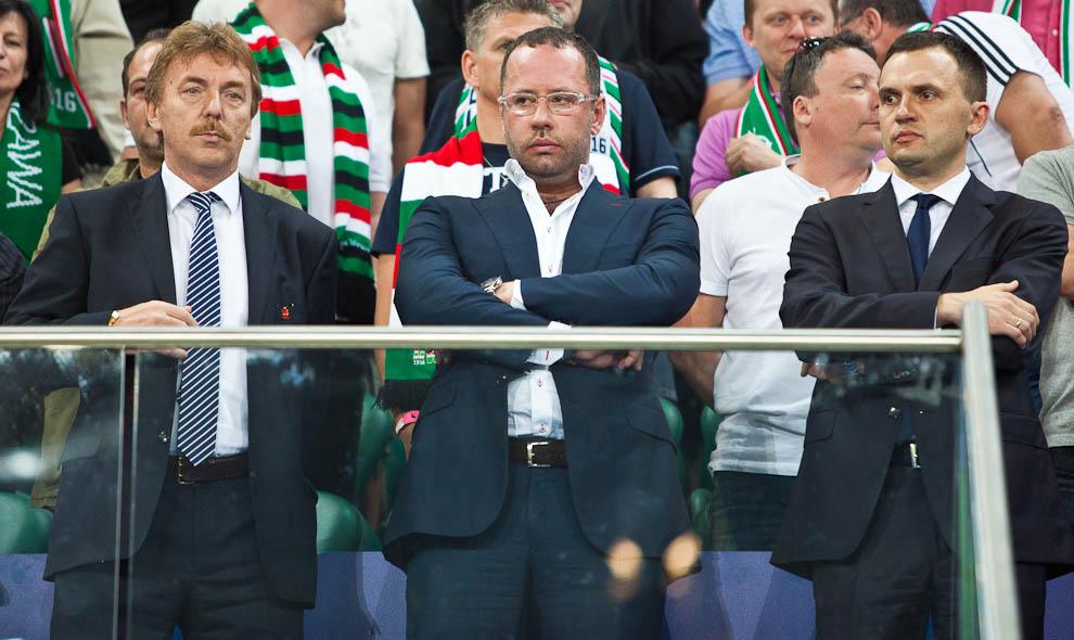 Legia Warszawa 0-1 Śląsk Wrocław - fot. Piotr Galas/Wiadomosci24.pl (zdjęcie 50 z 86)