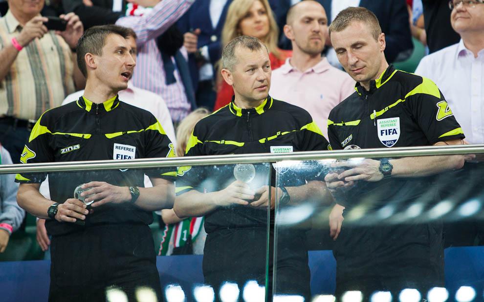 Legia Warszawa 0-1 Śląsk Wrocław - fot. Piotr Galas/Wiadomosci24.pl (zdjęcie 52 z 86)