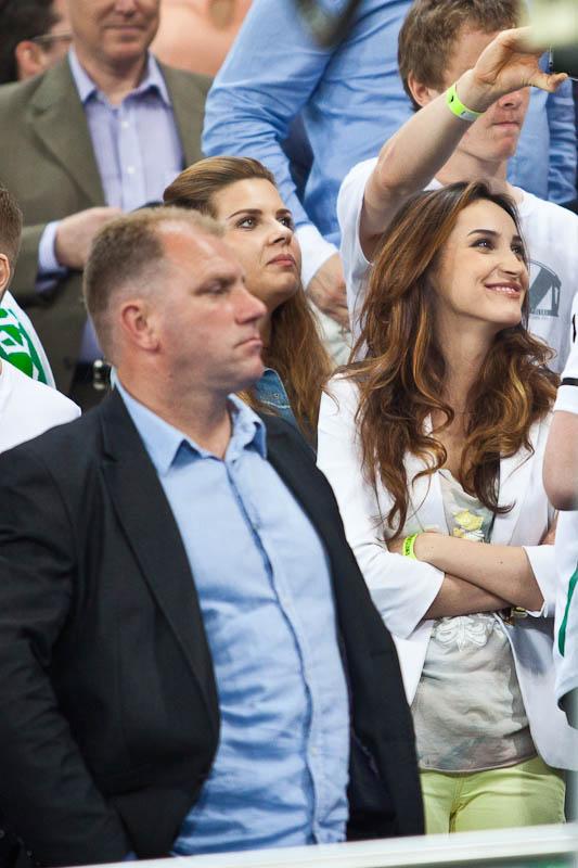 Legia Warszawa 0-1 Śląsk Wrocław - fot. Piotr Galas/Wiadomosci24.pl (zdjęcie 53 z 86)