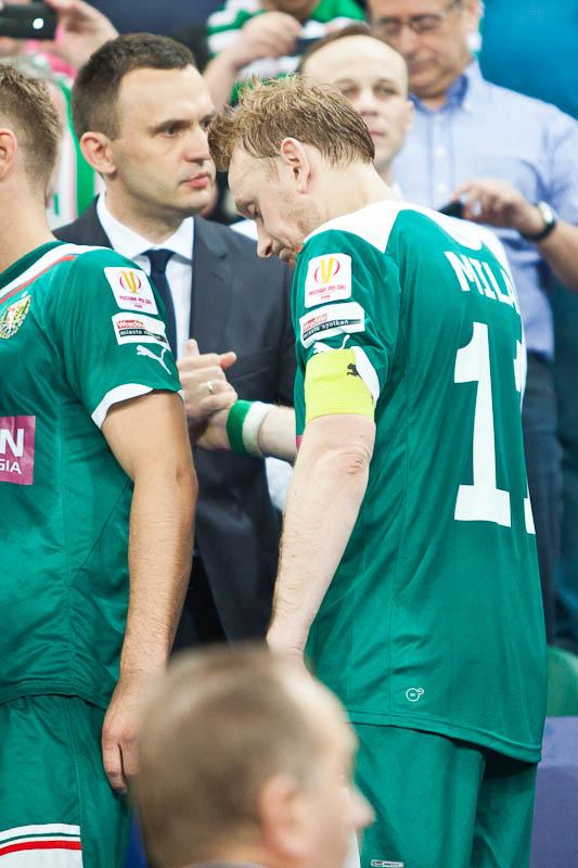 Legia Warszawa 0-1 Śląsk Wrocław - fot. Piotr Galas/Wiadomosci24.pl (zdjęcie 55 z 86)
