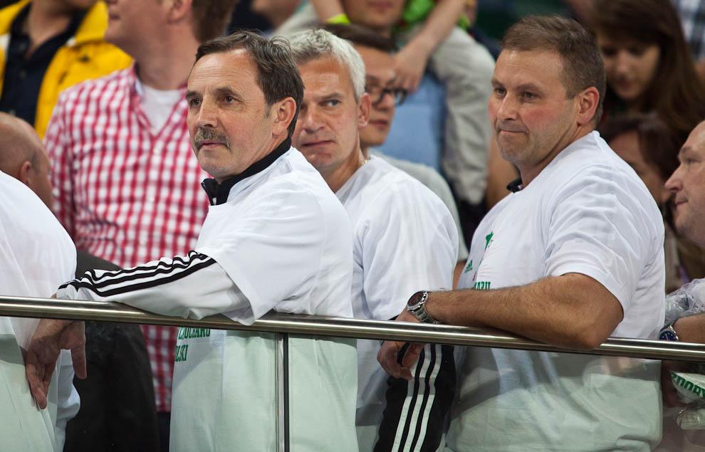 Legia Warszawa 0-1 Śląsk Wrocław - fot. Piotr Galas/Wiadomosci24.pl (zdjęcie 58 z 86)