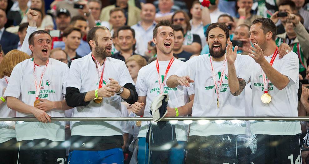 Legia Warszawa 0-1 Śląsk Wrocław - fot. Piotr Galas/Wiadomosci24.pl (zdjęcie 61 z 86)
