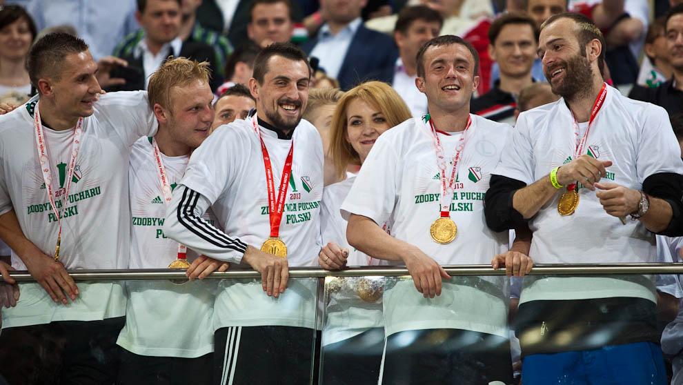 Legia Warszawa 0-1 Śląsk Wrocław - fot. Piotr Galas/Wiadomosci24.pl (zdjęcie 63 z 86)
