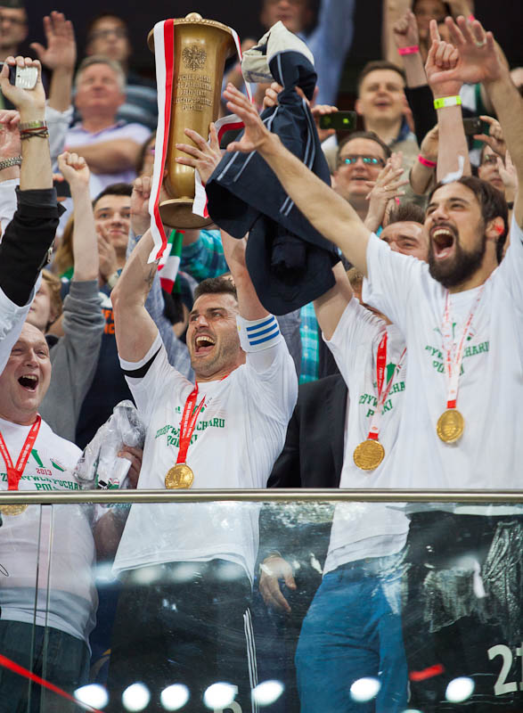 Legia Warszawa 0-1 Śląsk Wrocław - fot. Piotr Galas/Wiadomosci24.pl (zdjęcie 64 z 86)