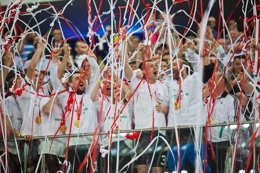 Legia Warszawa 0-1 Śląsk Wrocław - fot. Piotr Galas/Wiadomosci24.pl (zdjęcie 65 z 86)