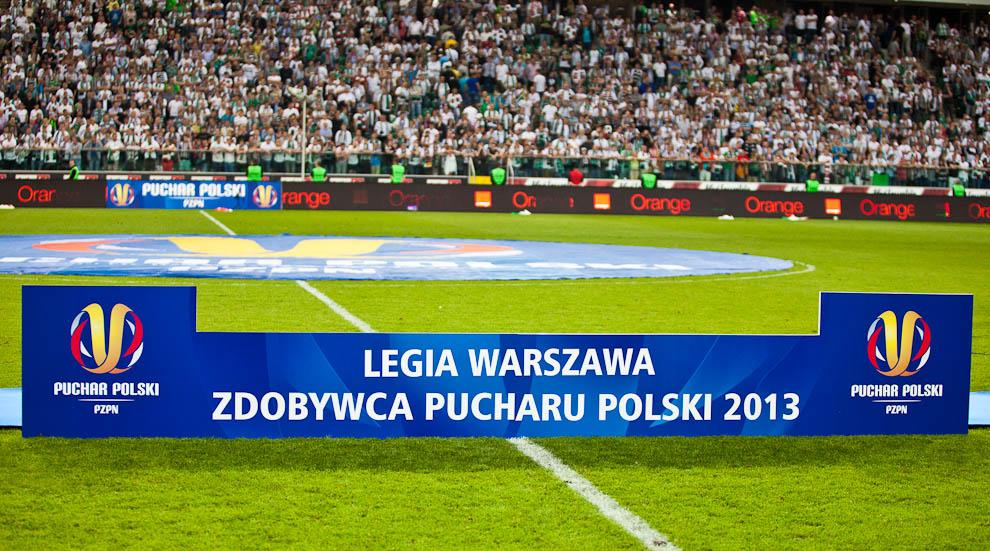 Legia Warszawa 0-1 Śląsk Wrocław - fot. Piotr Galas/Wiadomosci24.pl (zdjęcie 70 z 86)