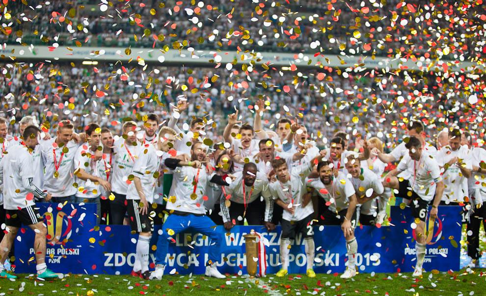 Legia Warszawa 0-1 Śląsk Wrocław - fot. Piotr Galas/Wiadomosci24.pl (zdjęcie 72 z 86)