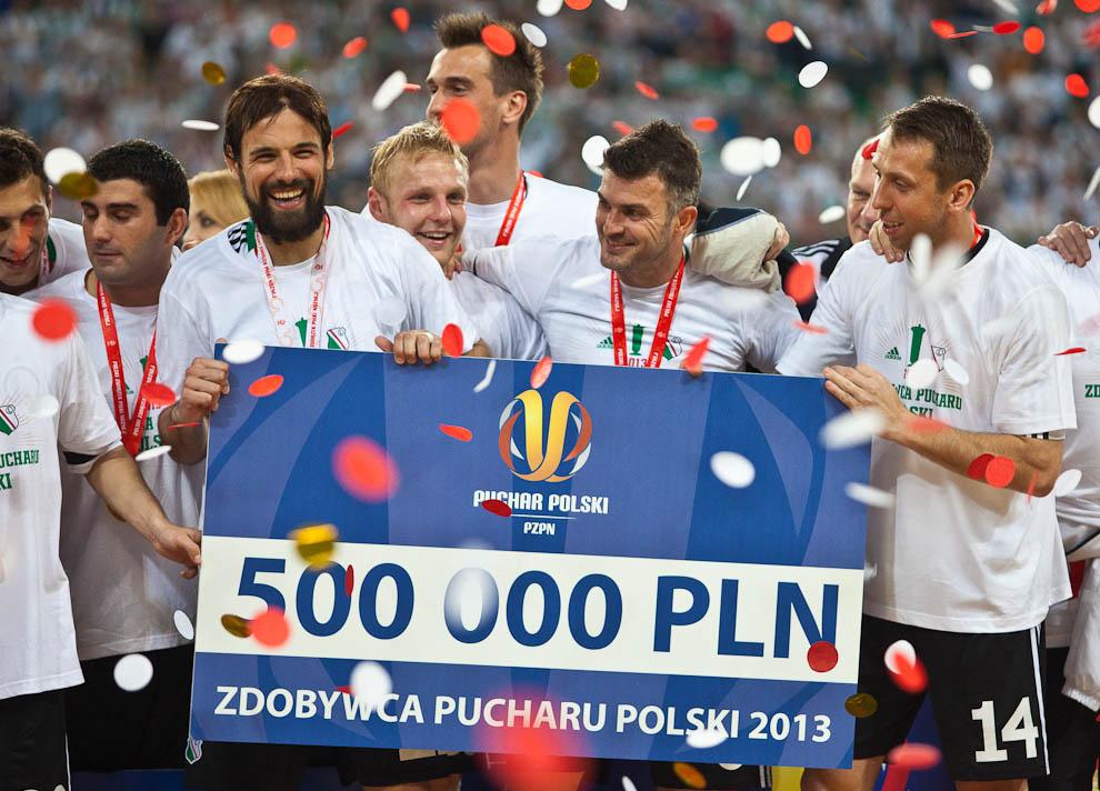 Legia Warszawa 0-1 Śląsk Wrocław - fot. Piotr Galas/Wiadomosci24.pl (zdjęcie 73 z 86)