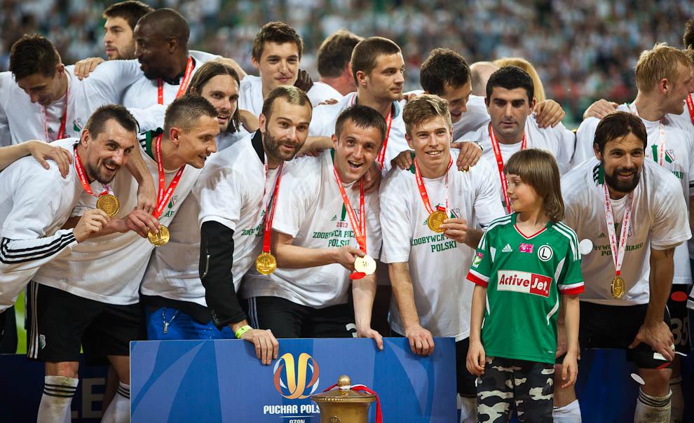 Legia Warszawa 0-1 Śląsk Wrocław - fot. Piotr Galas/Wiadomosci24.pl (zdjęcie 74 z 86)