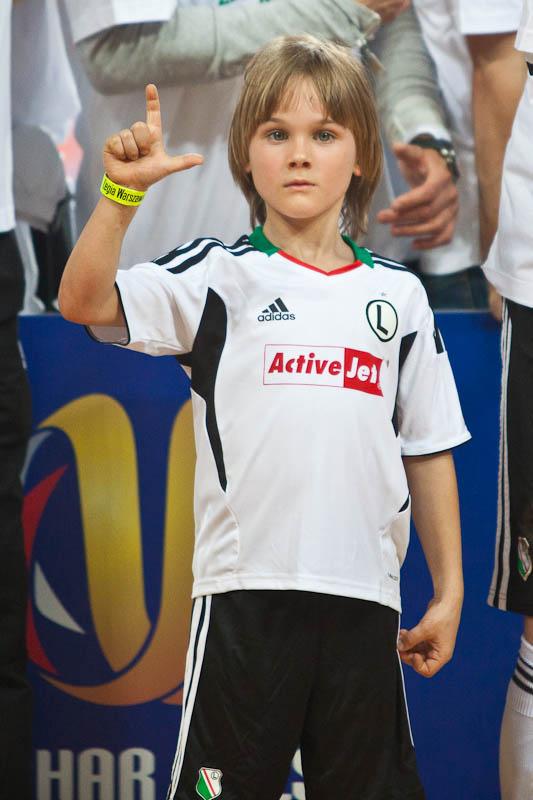 Legia Warszawa 0-1 Śląsk Wrocław - fot. Piotr Galas/Wiadomosci24.pl (zdjęcie 77 z 86)