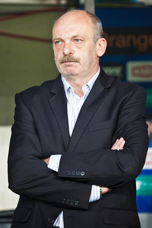 Legia Warszawa 0-1 Śląsk Wrocław - fot. Piotr Galas/Wiadomosci24.pl (zdjęcie 8 z 86)