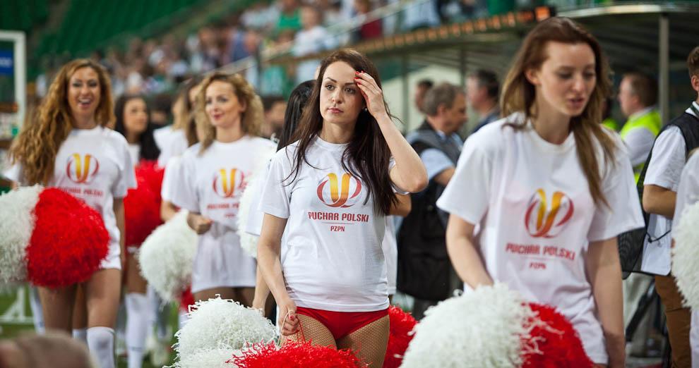 Legia Warszawa 0-1 Śląsk Wrocław - fot. Piotr Galas/Wiadomosci24.pl (zdjęcie 80 z 86)