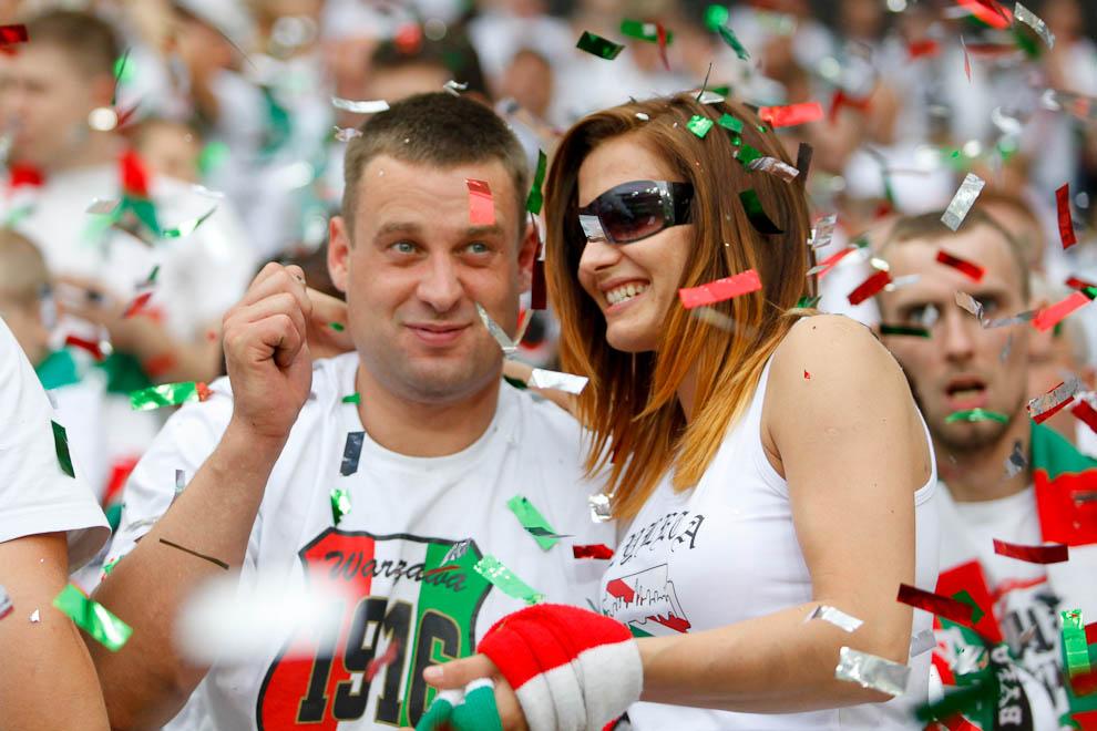 Legia Warszawa 5-0 Śląsk Wrocław - fot. Piotr Galas/Wiadomosci24.pl (zdjęcie 112 z 121)