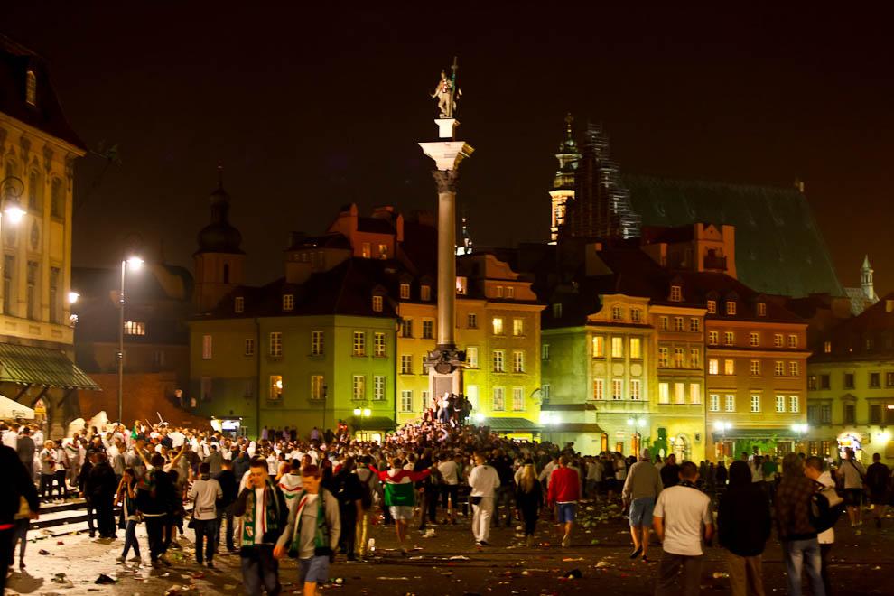 Legia Warszawa 5-0 Śląsk Wrocław - fot. Piotr Galas/Wiadomosci24.pl (zdjęcie 116 z 121)