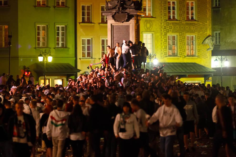 Legia Warszawa 5-0 Śląsk Wrocław - fot. Piotr Galas/Wiadomosci24.pl (zdjęcie 117 z 121)