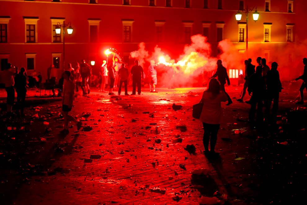Legia Warszawa 5-0 Śląsk Wrocław - fot. Piotr Galas/Wiadomosci24.pl (zdjęcie 119 z 121)