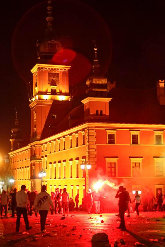 Legia Warszawa 5-0 Śląsk Wrocław - fot. Piotr Galas/Wiadomosci24.pl (zdjęcie 121 z 121)