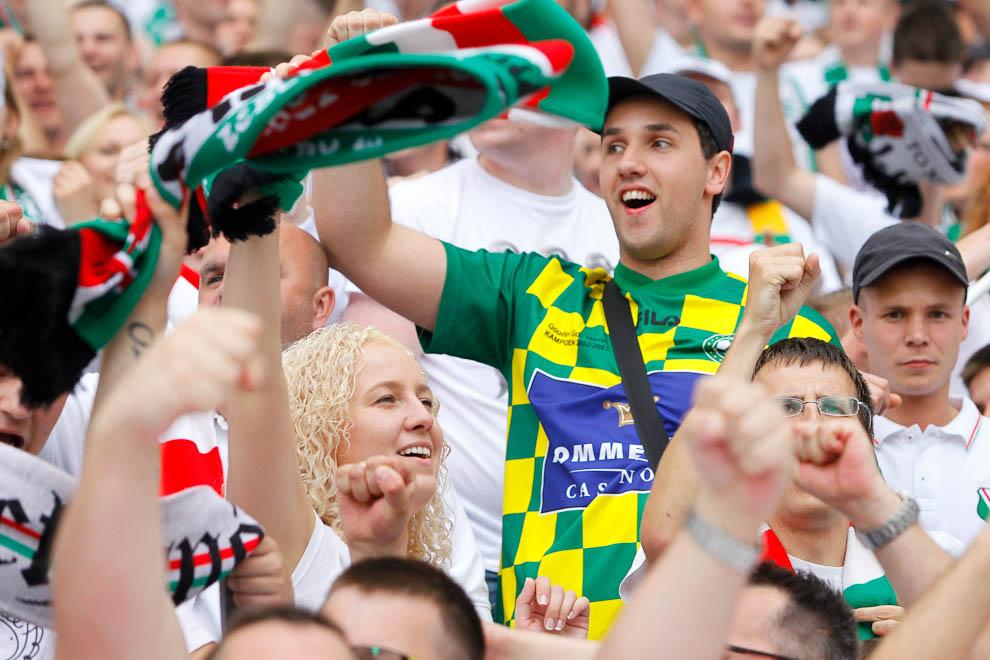 Legia Warszawa 5-0 Śląsk Wrocław - fot. Piotr Galas/Wiadomosci24.pl (zdjęcie 23 z 121)