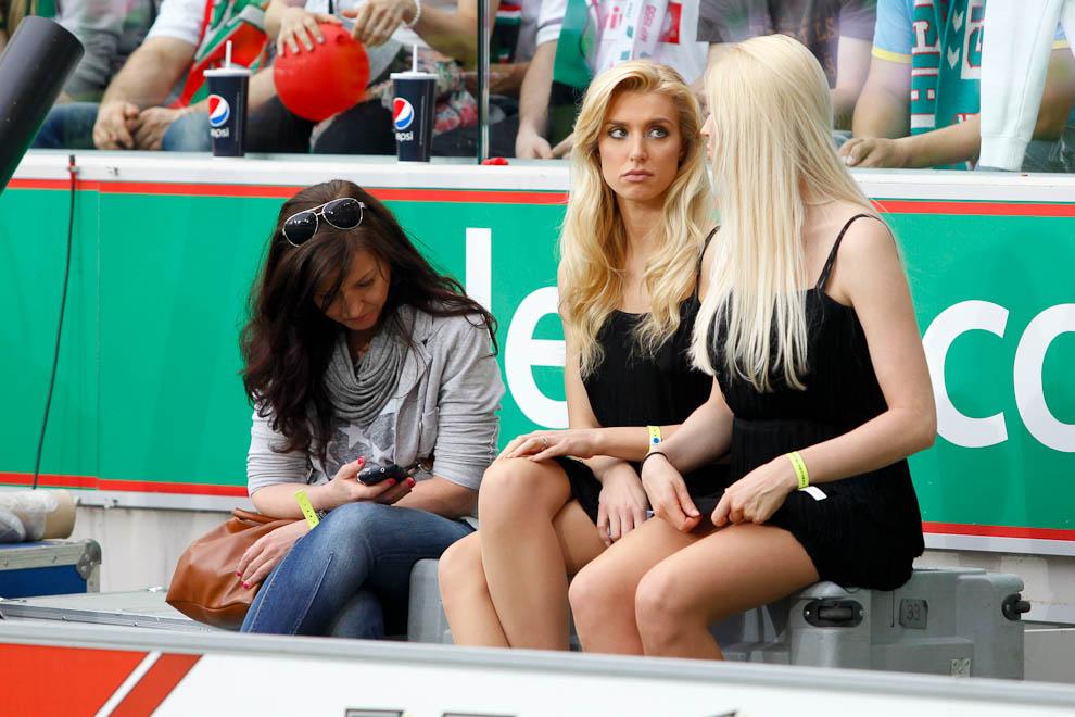 Legia Warszawa 5-0 Śląsk Wrocław - fot. Piotr Galas/Wiadomosci24.pl (zdjęcie 47 z 121)