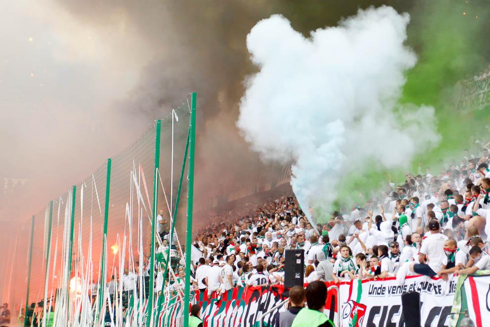 Legia Warszawa 5-0 Śląsk Wrocław - fot. Piotr Galas/Wiadomosci24.pl (zdjęcie 55 z 121)