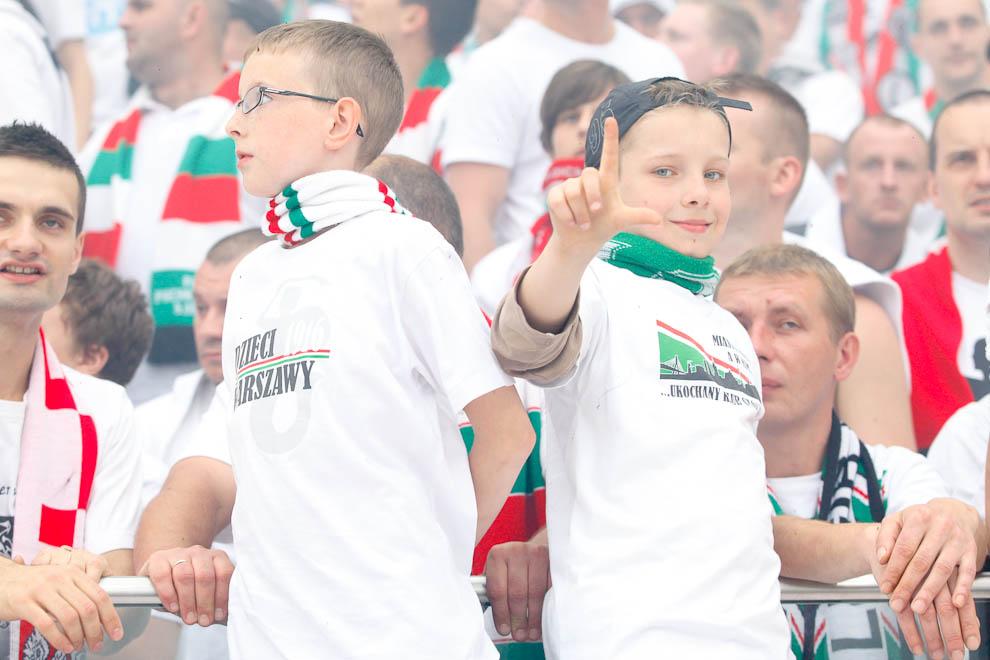 Legia Warszawa 5-0 Śląsk Wrocław - fot. Piotr Galas/Wiadomosci24.pl (zdjęcie 58 z 121)